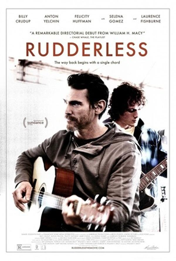 """Billy Crudup's performance as Sam is the highlight of """"Rudderless."""""""