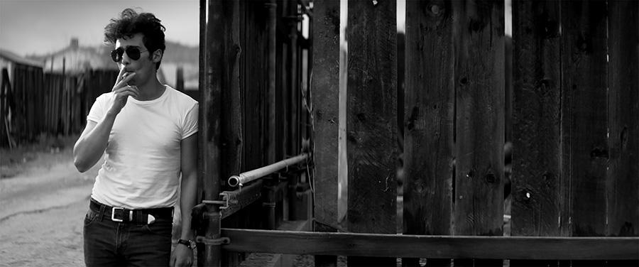 Noir film evokes Lynch, Jarmusch