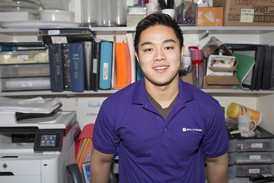 Richard Hsu