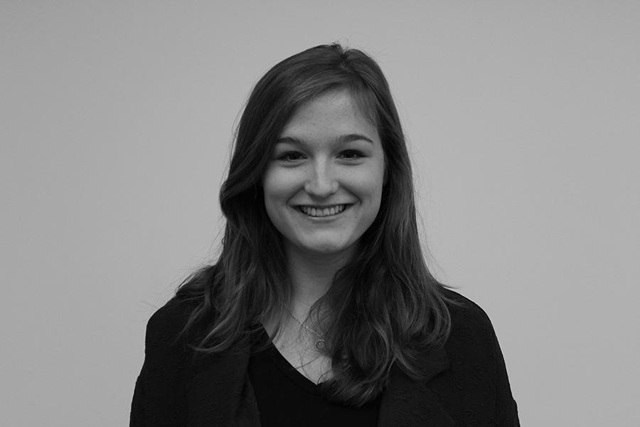 Tess Woosley is the Opinions Editor at WSN.