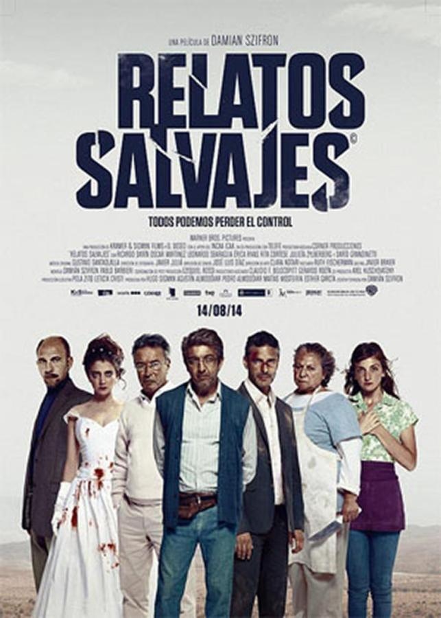 Wild Tales combines six stand-alone short films into an anthology centered on the theme of violence and vengence.