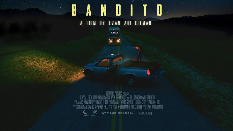 Tisch+senior+Evan+Kelman%E2%80%99s+directed+%E2%80%9CBandito%E2%80%9D+which+just+premiered+at+the+Tribeca+Film+Festival.+