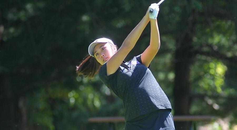 The Violets finished second at the NYU invitational over the weekend.
