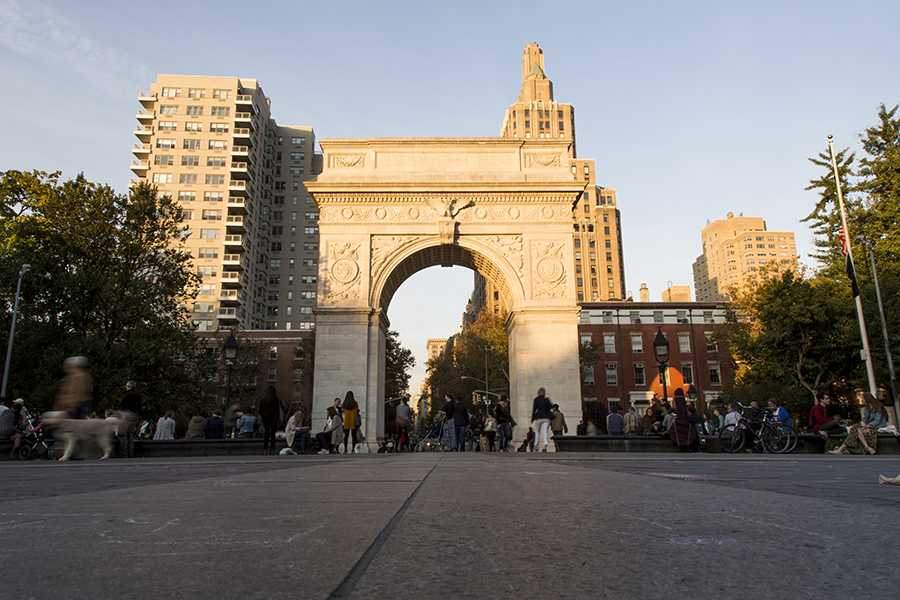 NYU didn't completely ban the box this past August, and students with previous violations of rape and sexual assault are still allowed to attend the university.