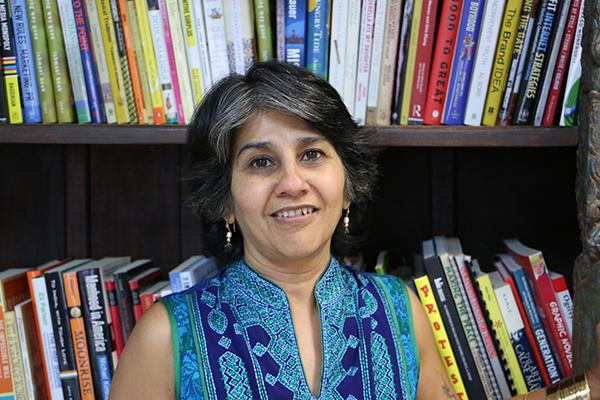 Mallika Dutt is founder of, Breakthrough, a human rights organization striving to end violence against women and girls.