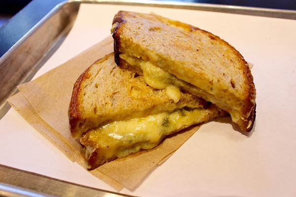 Not all grilled cheeses are created equal. Make sure to visit the best spots in New York City for the national holiday.