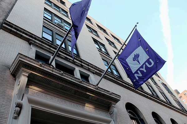 Steinhardt doctoral students are angry about inequitable fees between Steinhardt and other NYU schools.