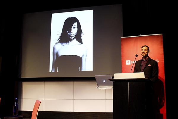 NYU Alumni Beowulf Sheehan talks about his personal style and artistic goals in his photography.