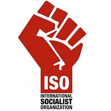 International Socialist Organization at NYU