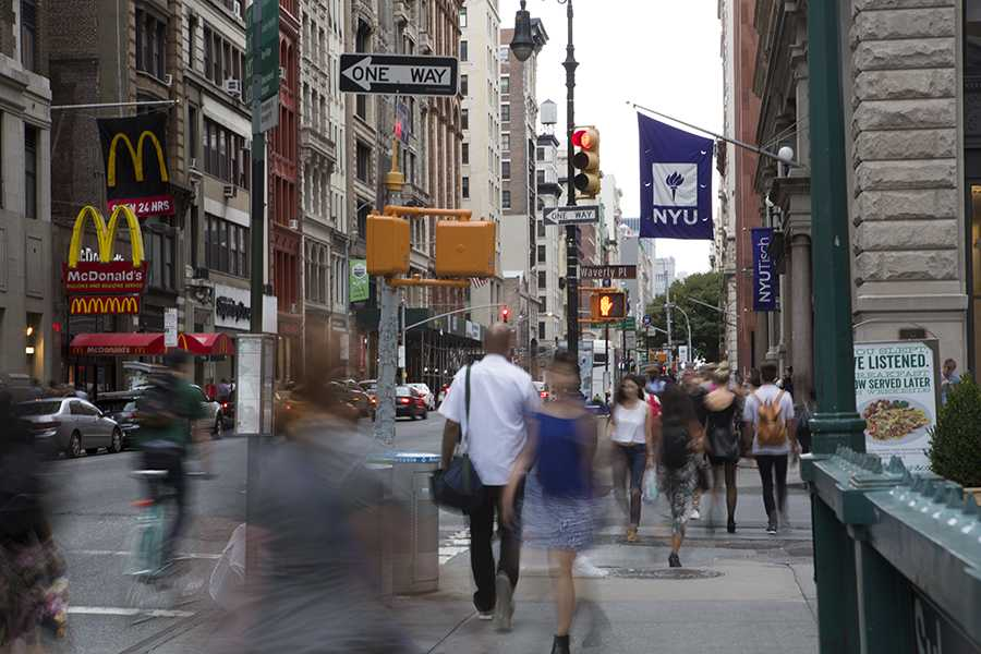 NYU has created a plan to make the university more affordable for students and families, including controlling tuition increases and housing costs.