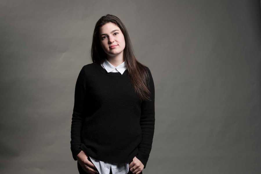 Nicole Quintero Ochoa
