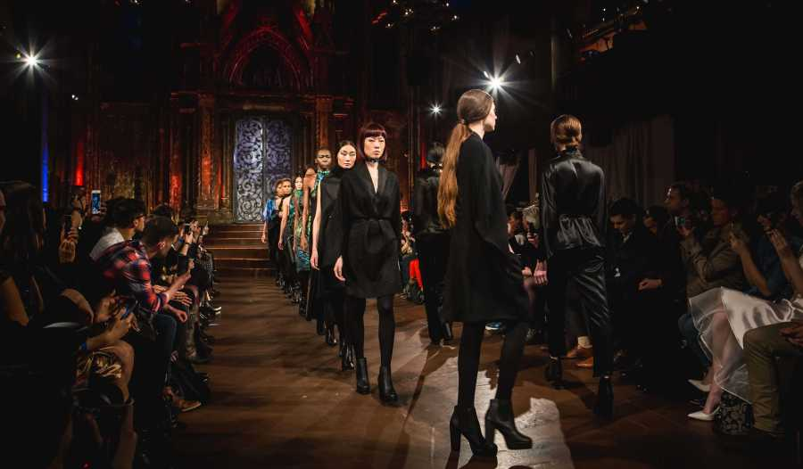 """The """"See Now, Buy Now"""" approach that designers at the Fall 2016 Fasion Weeks have adopted has been met with criticism."""