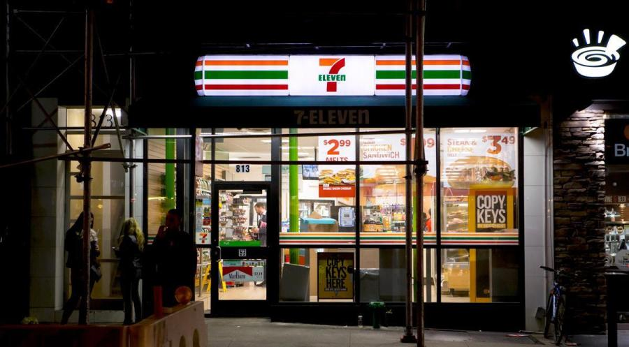 Some New Yorkers think that NYC's convenience stores are sub-par in comparison to others across the nation.
