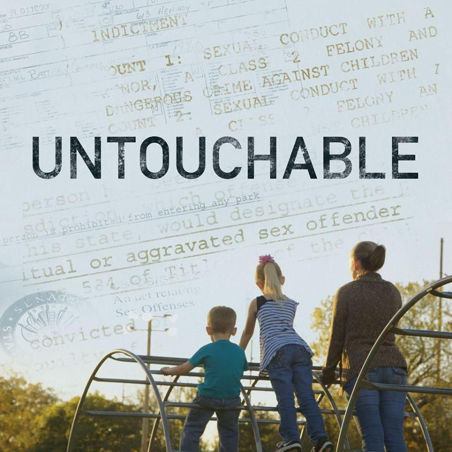 Directed+by+David+Feige%2C+%22Untouchable%22+is+a+documentary+that+examines+sex+offender+registry+laws.