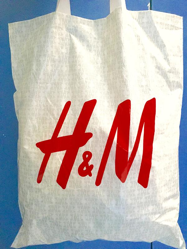 H&M began a new campaign in the hopes of integrating fashion and sustainability, but their initiative falls short.