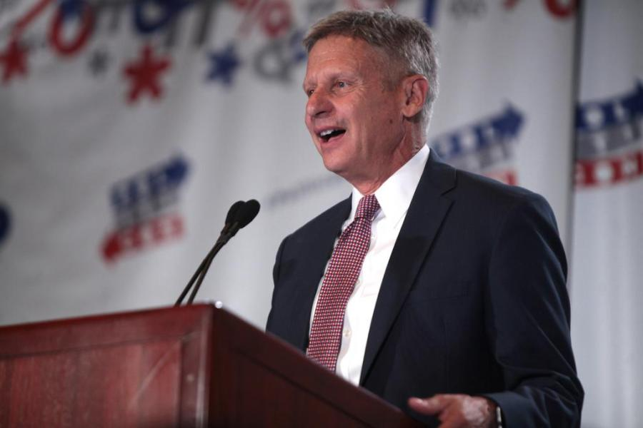 The Libertarian Party is one of the third parties, often neglected by voters. Gary Johnson, the Libertarian nominee, has been stirring noise in the impending presidential election.