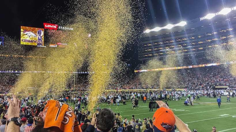 The Denver Broncos won Super Bowl 50. Who's next?