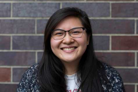 Photo of Emily Fong
