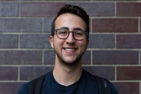 Photo of Ethan Sapienza