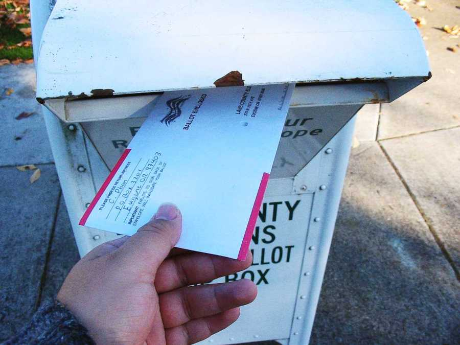After deciding whether to vote in New York or your home state, it is also important to cast your ballot on election day. Voting can be as simple as mailing in an absentee ballot