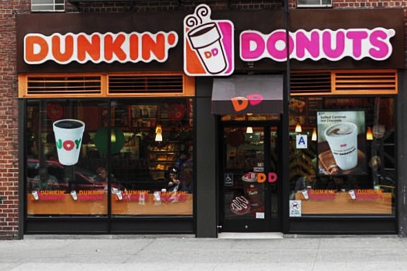 Dunkin Donuts is among the restaurants raising concern for heavy antibiotic use in their meat.