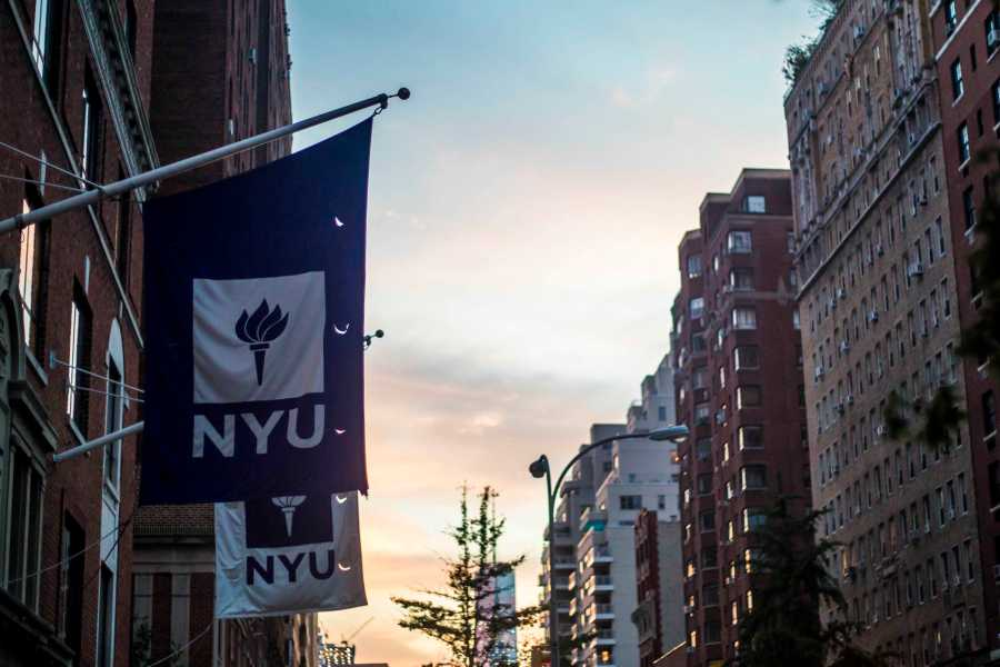 NYU provides new scholarship for formerly incarcerated students. (Photo by Anna Letson)