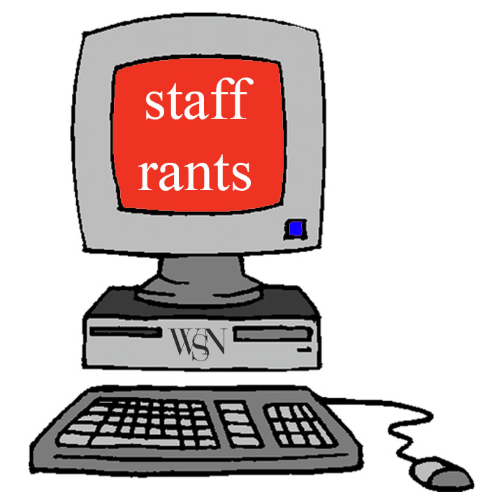 Staff Rants and Raves: Twitter