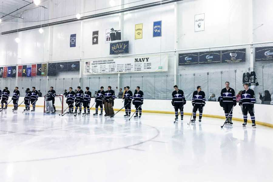 The NYU Hockey team's hot streak continued as they took to the road this weekend and improved their record to 11-1.