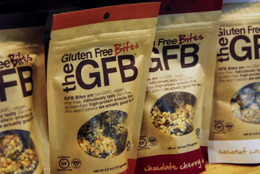 Although gluten-intolerance is becoming a more widely compensated in food products, NYU dining halls do not offer very many options.