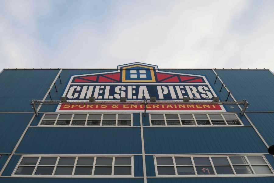 For more than 20 years, Chelsea Piers has been open to NYU for sporting events and practices.  Many are discussing the idea of having more NYU sports relocate to the facility.