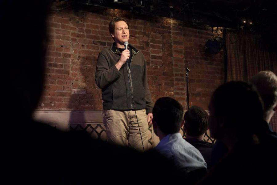 """The comedy show """"Crashing,"""" directed by Judd Apatow, premiered Sunday, Feb. 19 on HBO. It airs Sundays at 10:30 p.m."""
