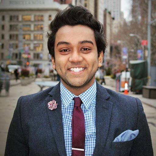 Running for the City Council in New York Citys Second District, CAS senior Chetan Hebbur aims to take action with the current political tensions. He hopes to win with the support of the NYU community.