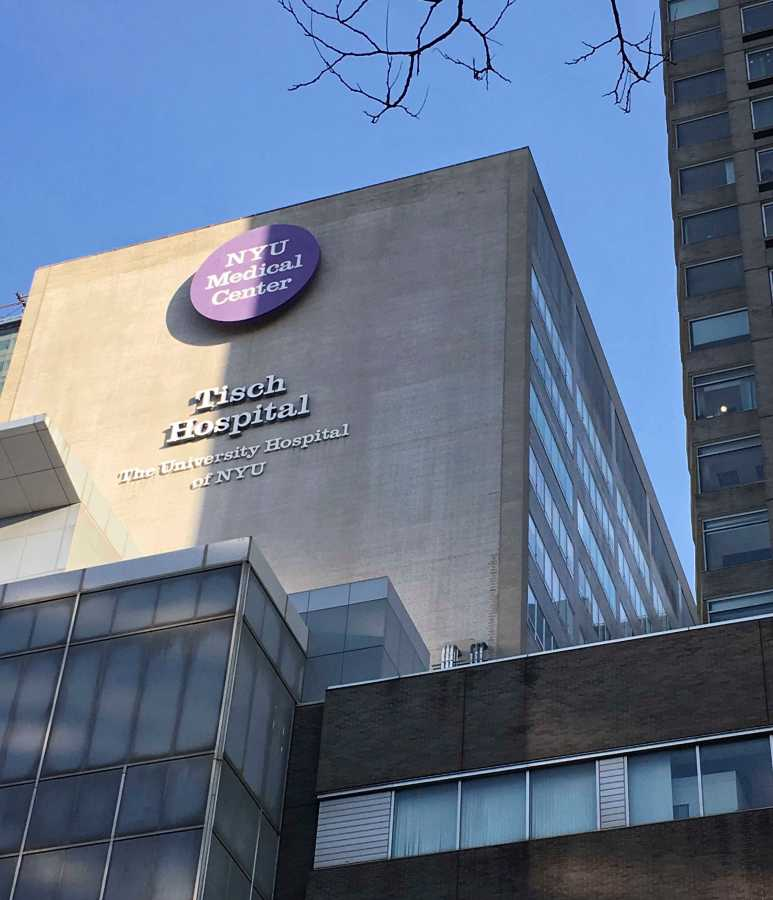 According to the Brooklyn Eagle, NYU Langone Medical Center is continuing its expansion efforts by adding a site in Bay Ridge. So, the Brooklyn community will have more access to medical care.