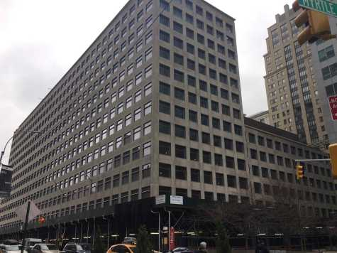 The $500 million building that is to be built at NYU Tandon could potentially generate significant revenue for the university.