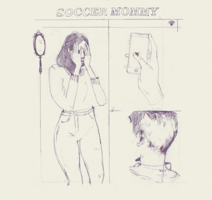 NYU artist Soccer Mommy released her new single