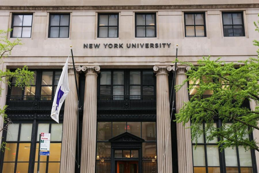The Marron Institute of Urban Management, where two new graduate-level courses on urban policy will be introduced in Fall 2017: Topics in Urban Management and Methods of Policy Analysis.