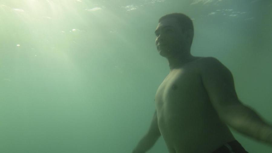 Elian Gonzalez, the subject of the Tribeca Film Festival documentary
