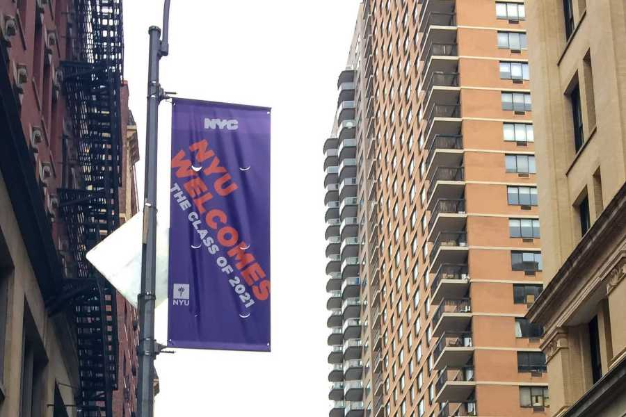 The NYU Class of 2021 has been announced to be the most diverse class in NYU's history, with 17 percent of admits being first-generation students, and the Latinx and African-American populations representing a greater proportion of the class body.