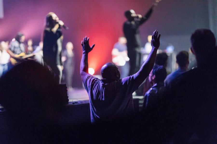 Hillsong is a trendy and modern church that is drawing celebrities and creating a new image around religion.