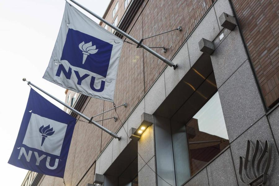 Although the percentages of students of color at NYU have increased over the past few years, the university maintains that it does not create a quota for students of color accepted.