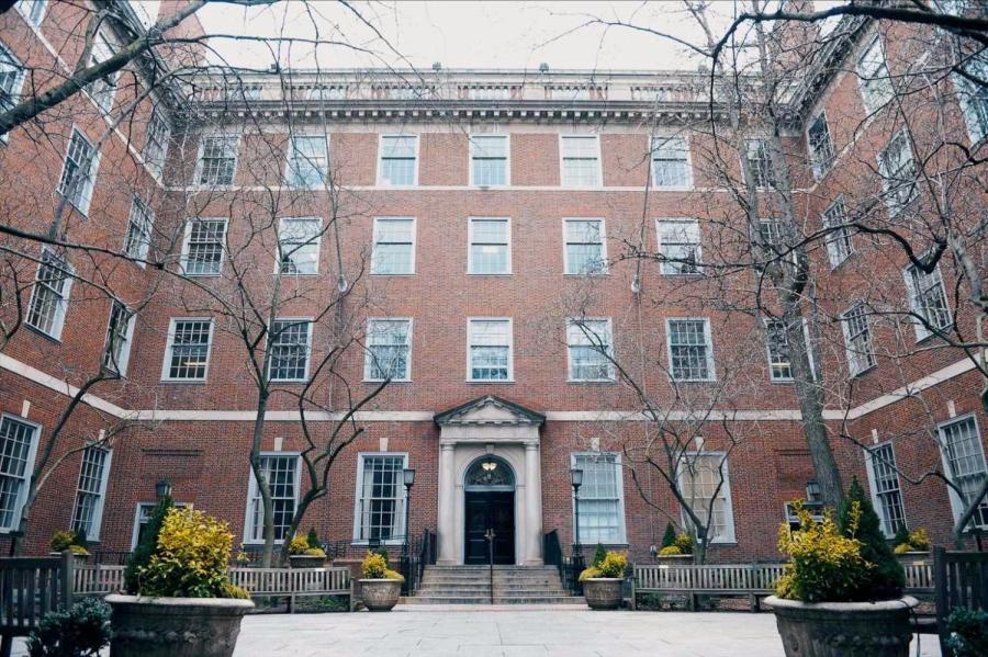 The Brennan Center for Justice, located in the NYU Law building, is fighting the latest version of Trump's travel ban.