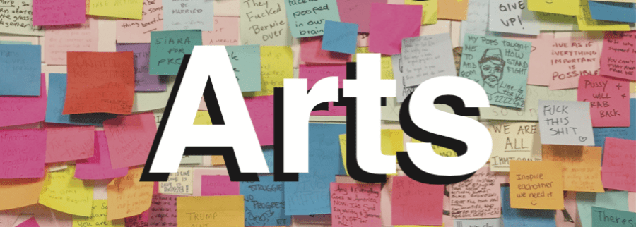 The Arts Issue: Political Art