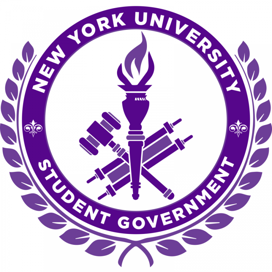 NYU+Student+Government+passed+a+resolution+for+greater+transparency++surrounding+NYU+Tel+Aviv.