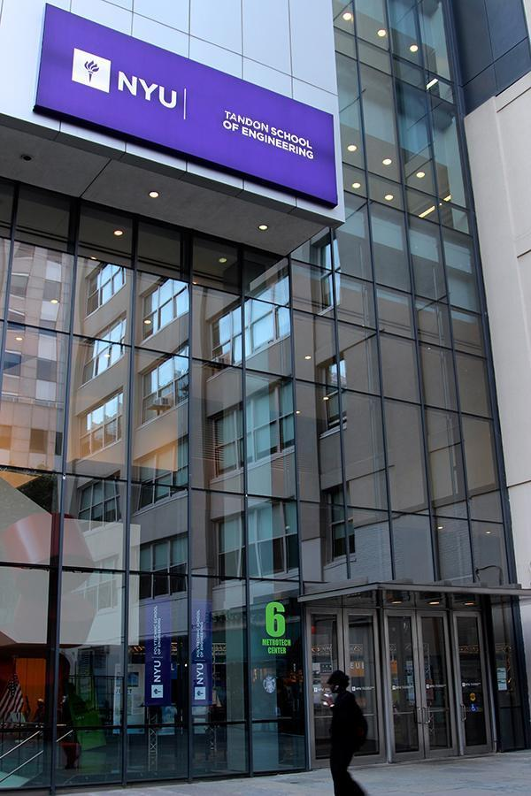 NYU Tandon is home to a new Future Labs incubator, aiming to help tech startups transform into successful companies.