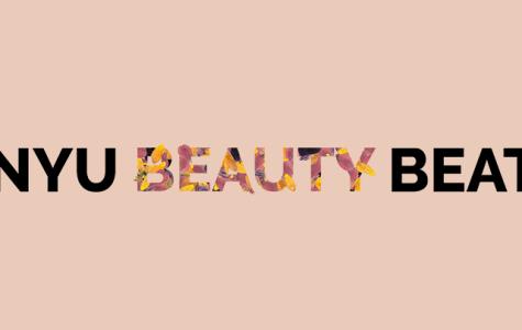 NYU Beauty Beat