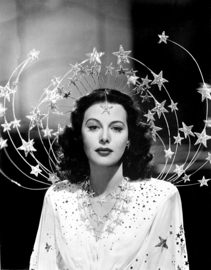 Bombshell is a documentary about Hedy Lamarr, the most beautiful woman of her time, who is also the secret inventor of Wi-Fi, Bluetooth, and GPS Communications.