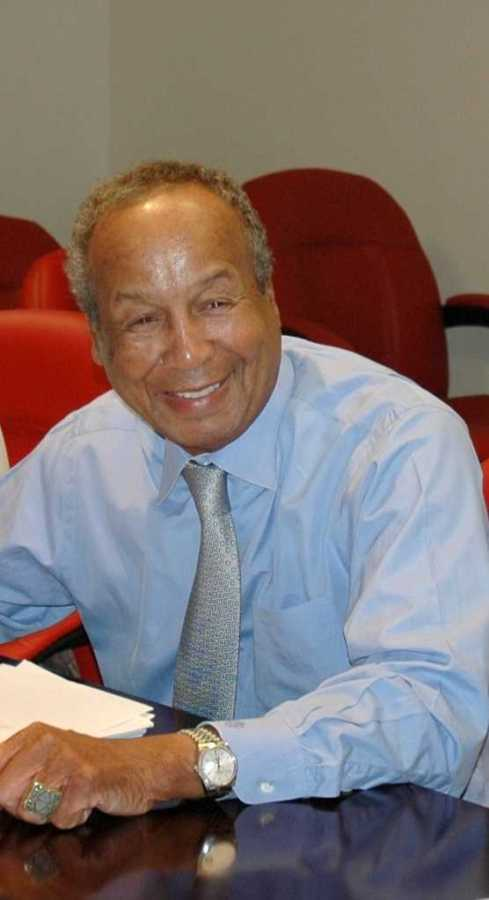 LaMar P. Miller, founder of The Metro Center, passed away at the age of 92.