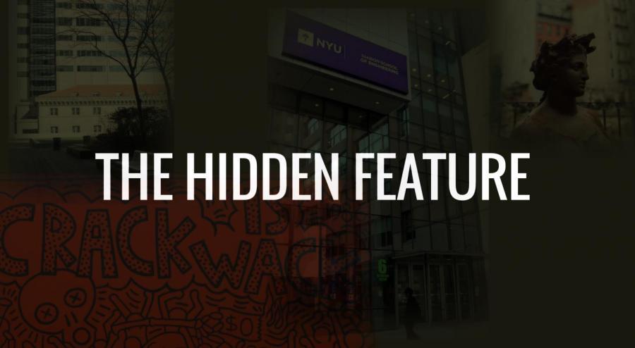 The Hidden Feature