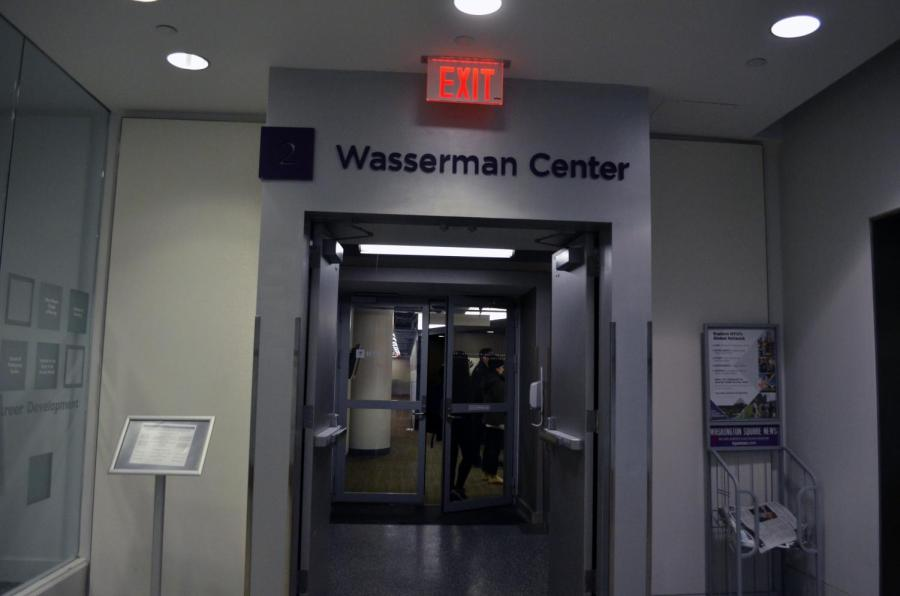 Wasserman offers many resources to help you gain your dream internship.