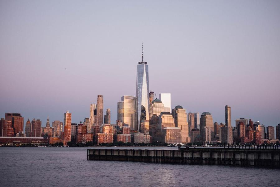 For Some NYU Students, New York Is Enough